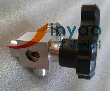 高温高压反冲洗过滤器gn34c内部换向结构实现滤芯